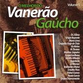 O Melhor do Vanerão Gaúcho, Vol. 5 de Various Artists
