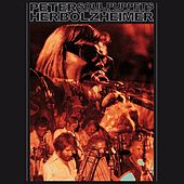 Soul Puppets - Unreleased Jazz Funk Library 1970-75 von Peter Herbolzheimer
