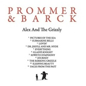 Alex And The Grizzly by Christian Prommer