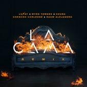 La Cama (Remix) di Lunay