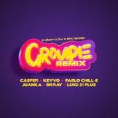 Groupie Remix de Casper Mágico
