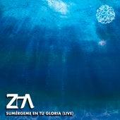 Sumérgeme en Tu Gloria (Live) de ZrA