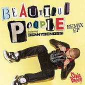 Beautiful People Remix EP by Chris Brown