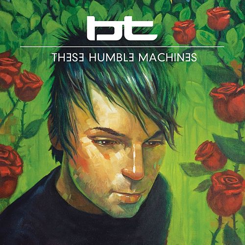 These Humble Machines by Various Artists