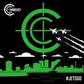 #Jetsgo by Curren$y