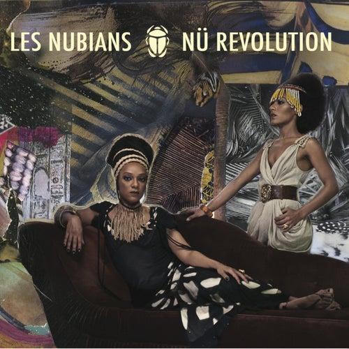 Nü Revolution by Les Nubians