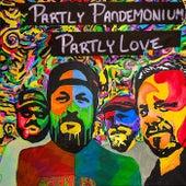 Partly Pandemonium, Partly Love de Matt Mullins