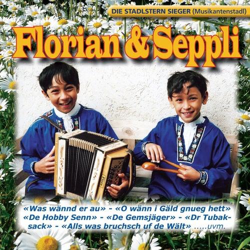 Florian & Seppli by Florian