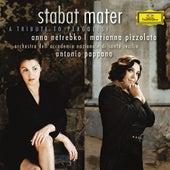 Pergolesi: Stabat Mater - A tribute to Pergolesi by Various Artists