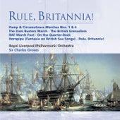 Rule, Britannia! by Various Artists