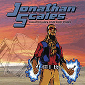 Character Farm & Other Short Stories by Jonathan Scales
