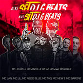 N.V.I Set Dj G Beats de MC Lan, MC Lil, Mc Nego Blue, MC Tag, MC New