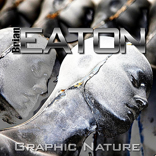 Graphic Nature by Brian Eaton