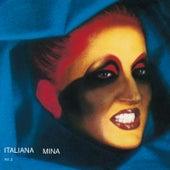 Italiana Vol. 2 by Mina