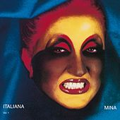 Italiana Vol. 1 by Mina