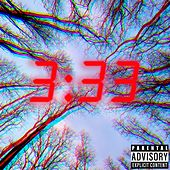 3:33 de Blaze Jonez