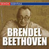 Brendel - Beethoven -Various Piano Variations by Alfred Brendel