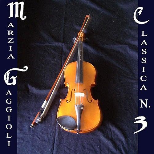 Classica n.3 by Marzia Gaggioli