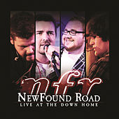 Live At The Down Home by NewFound Road