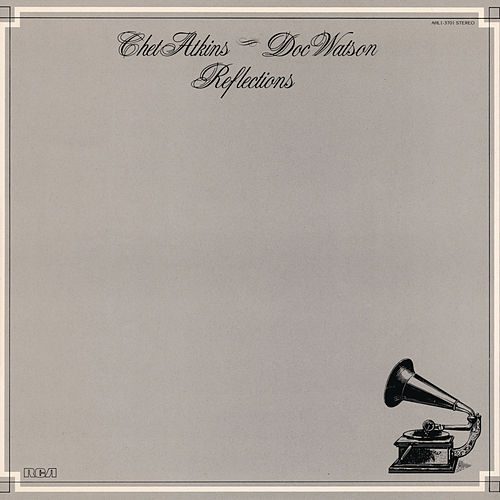 Reflections by Chet Atkins