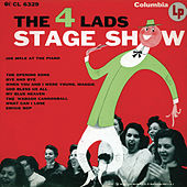 Stage Show by The Four Lads