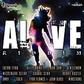 Alive Riddim by Various Artists