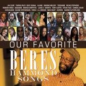 Our Favorite Beres Hammond Songs von Various Artists
