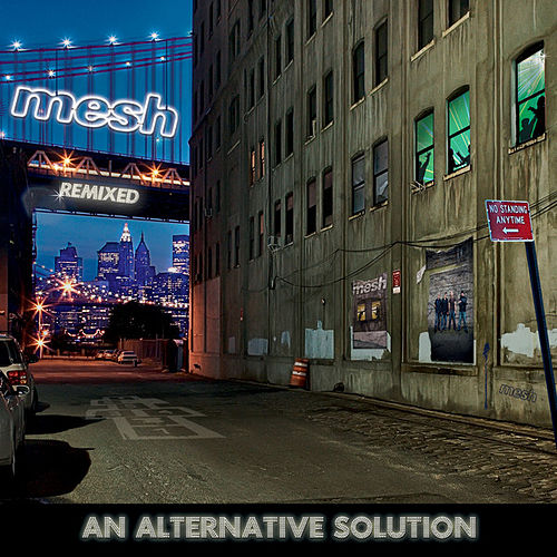 An Alternative Solution by MESH