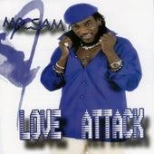 Love Attack by Mr. Sam