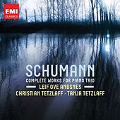 Schumann: Piano Trios by Leif Ove Andsnes