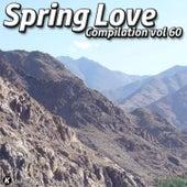 SPRING LOVE COMPILATION VOL 60 de Tina Jackson
