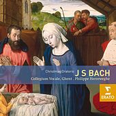 J.S. Bach : Christmas Oratorio by Various Artists