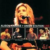 Alison Krauss + Union Station (Live) de Alison Krauss