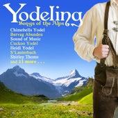 Yodeling: Songs of the Alps de Johann Pachelbel