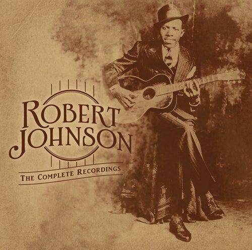 The Centennial Collection by Robert Johnson