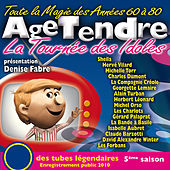 Age tendre… La tournée des idoles, Vol. 5 de Various Artists