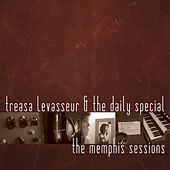 The Memphis Sessions by Treasa Levasseur