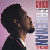 Threshold by Chico Freeman