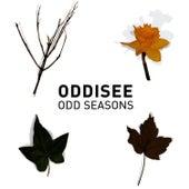 Odd Seasons by Oddisee