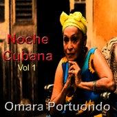 Noche Cubana Vol. 1 de Omara Portuondo