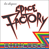 Space Factory: Datalogue von Various Artists