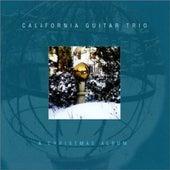 A Christmas Album von California Guitar Trio