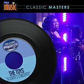 A Lover's Concerto - Single by The Toys