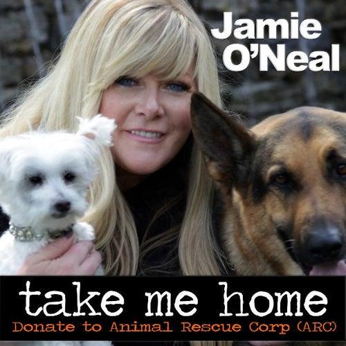 Take Me Home - Single by Jamie O'Neal