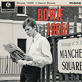 Bowie 1965! by David Bowie