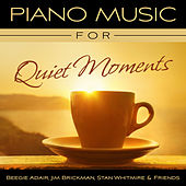 Piano Music For Quiet Moments de Various Artists