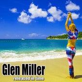 Released In Time - Single de Glen Miller (R&B)