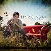 Hoy Me Rindo a Tí de Emir Sensini