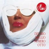 Del Mio Meglio N. 8 by Mina