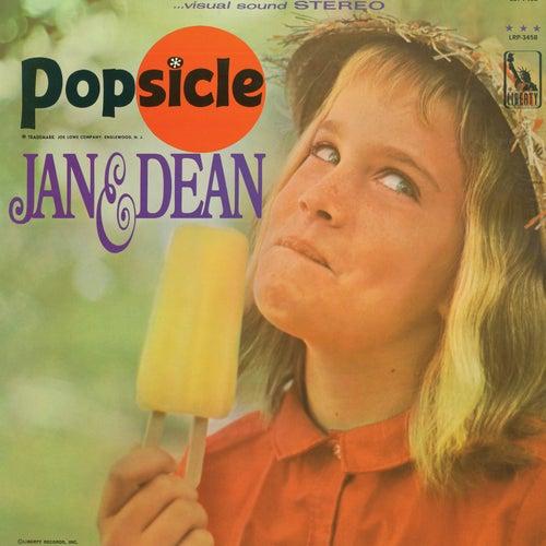 Popsicle by Jan & Dean